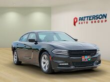 2017_Dodge_Charger_SXT***ONE OWNER***CLEAN CARFAX***LOW MILES***_ Wichita Falls TX