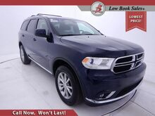 2017_Dodge_DURANGO_SXT_ Salt Lake City UT