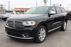 2017_Dodge_Durango_Citadel_ Fort Wayne Auburn and Kendallville IN