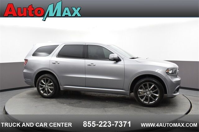 2017 Dodge Durango GT AWD Farmington NM
