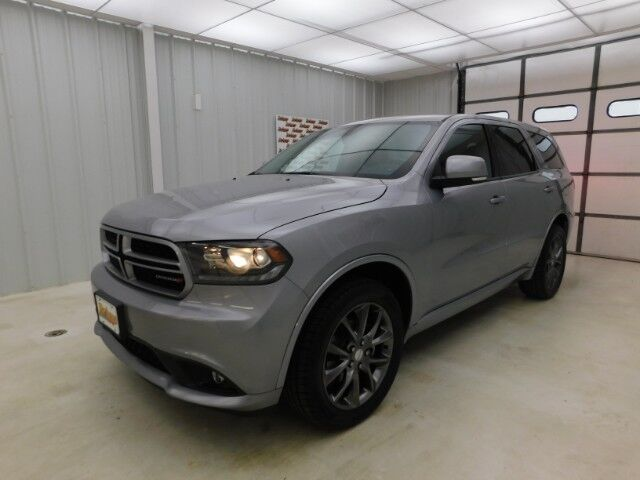2017 Dodge Durango GT AWD Manhattan KS