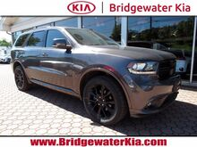 2017_Dodge_Durango_GT AWD SUV,_ Bridgewater NJ