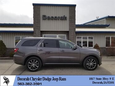 2017_Dodge_Durango_GT_ Decorah IA