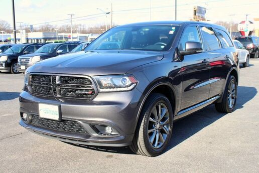 2017 Dodge Durango GT Fort Wayne Auburn and Kendallville IN