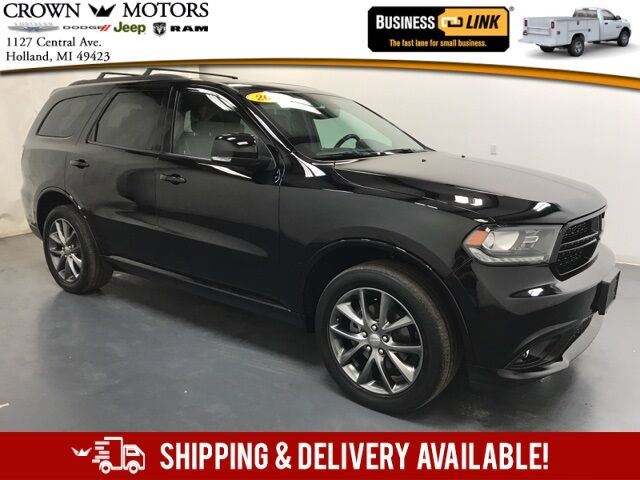 2017 Dodge Durango GT Holland MI