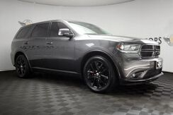 2017_Dodge_Durango_GT Navigation,Rear Camera,Bluetooth,3ROW_ Houston TX