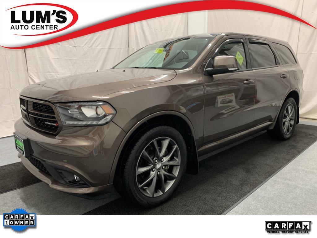 2017 Dodge Durango GT Warrenton OR