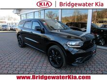 2017_Dodge_Durango_R/T AWD SUV,_ Bridgewater NJ