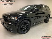 2017_Dodge_Durango_R/T Black Top AWD Tech Package One Owner Clean Carfax Factory Warranty_ Addison TX