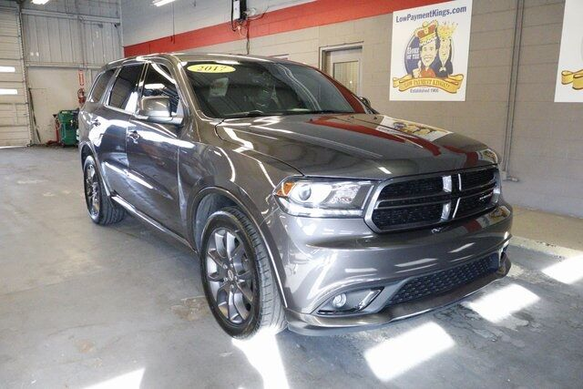 2017 Dodge Durango R/T Winter Haven FL
