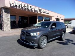 2017_Dodge_Durango_SXT AWD_ Colorado Springs CO