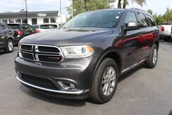 2017_Dodge_Durango_SXT_ Fort Wayne Auburn and Kendallville IN