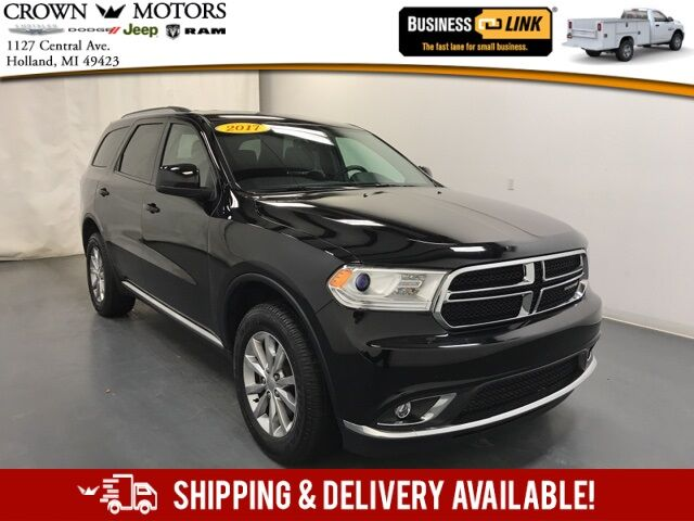 2017 Dodge Durango SXT Holland MI