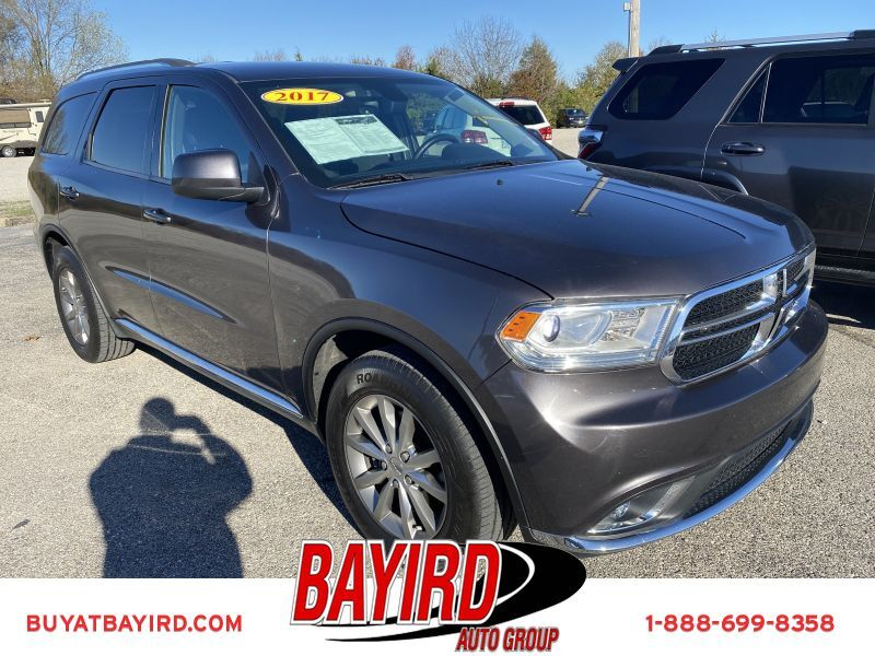 2017 Dodge Durango SXT West Plains MO
