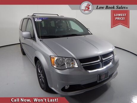 2017_Dodge_GRAND CARAVAN_SXT_ Salt Lake City UT