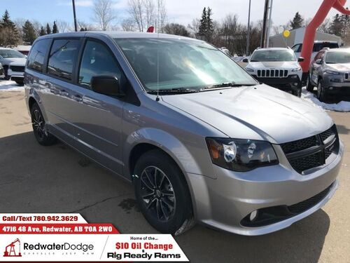 2017_Dodge_Grand Caravan_- $256.79 B/W_ Redwater AB