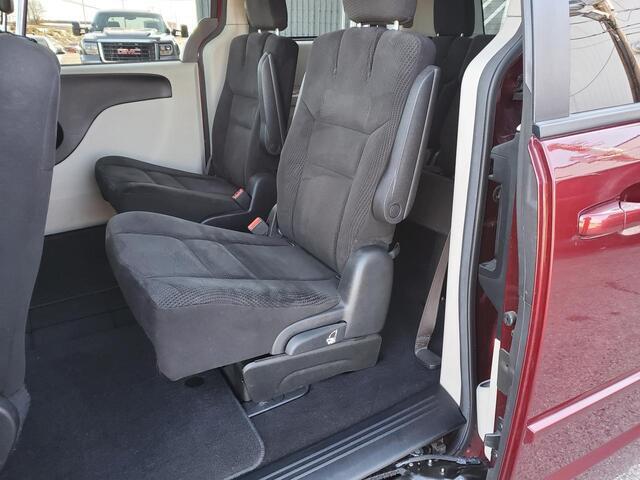 2017 Dodge Grand Caravan  Idaho Falls ID