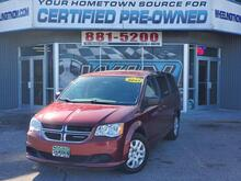 2017_Dodge_Grand Caravan__ Idaho Falls ID