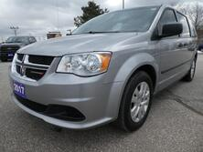 Dodge Grand Caravan Canada Value Package | Cruise Control | 3.6L V6 2017