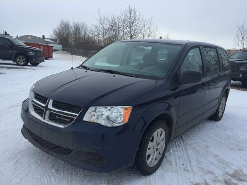 2017_Dodge_Grand Caravan_Canada Value Package_ Redwater AB