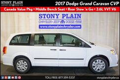 2017_Dodge_Grand Caravan_Canada Value Package_ Stony Plain AB