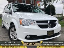 2017_Dodge_Grand Caravan_Crew Plus-$78Wk-StownGo-BackupCam-PowrLiftGate_ London ON