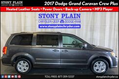 2017_Dodge_Grand Caravan_Crew Plus_ Stony Plain AB