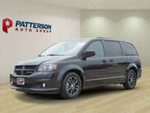 2017_Dodge_Grand Caravan_GT_ Wichita Falls TX