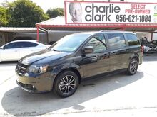 2017_Dodge_Grand Caravan_GT_ Brownsville TX