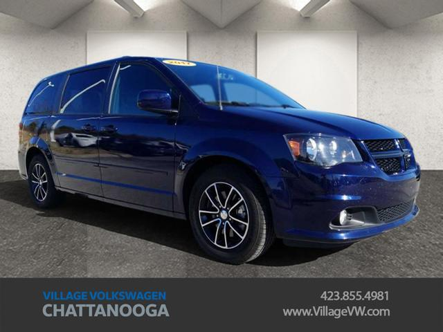 2017 Dodge Grand Caravan GT Chattanooga TN
