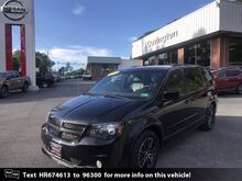 2017_Dodge_Grand Caravan_GT_ Covington VA