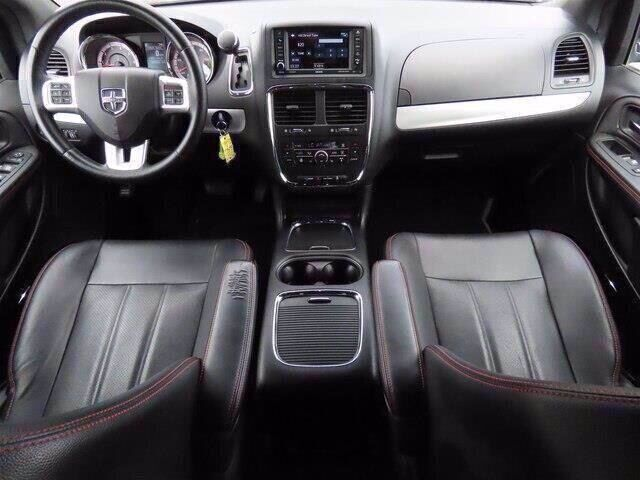 2017 Dodge Grand Caravan GT Copperas Cove TX