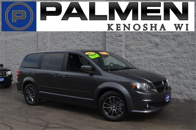 2017 Dodge Grand Caravan GT Kenosha WI