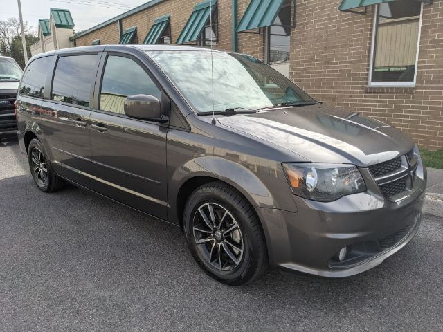 2017 Dodge Grand Caravan GT Knoxville TN