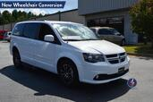 2017 Dodge Grand Caravan GT New Wheelchair Conversion