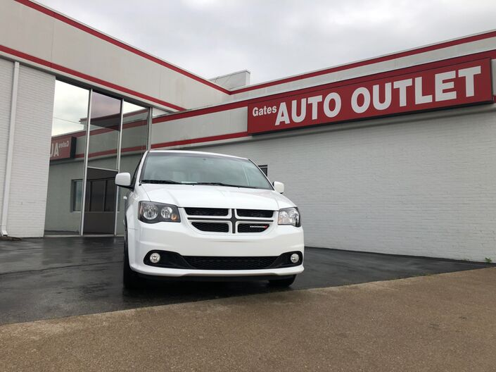 2017 Dodge Grand Caravan GT Lexington KY