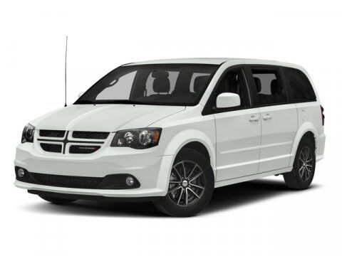 2017 Dodge Grand Caravan GT San Antonio TX