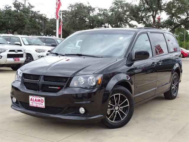 2017 dodge grand caravan gt san antonio tx 26854372. Black Bedroom Furniture Sets. Home Design Ideas