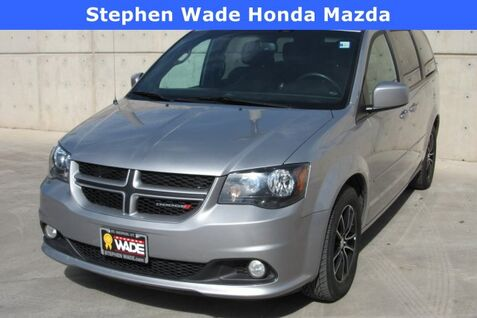 2017_Dodge_Grand Caravan_GT_ St George UT