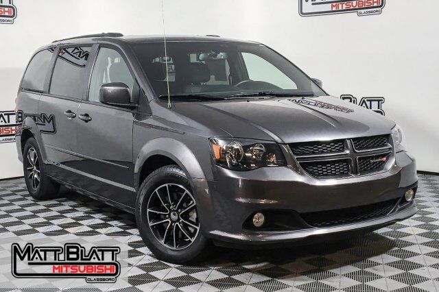 2017 Dodge Grand Caravan GT Toms River NJ