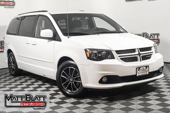 Matt Blatt Glassboro >> 2017 Dodge Grand Caravan Gt