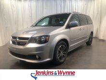 2017_Dodge_Grand Caravan_GT Wagon Retail *Ltd Avail*_ Clarksville TN