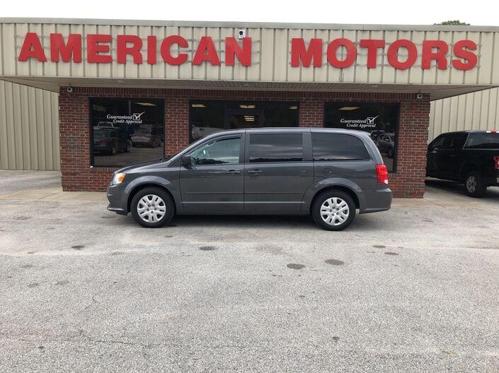 2017 Dodge Grand Caravan SE Brownsville TN