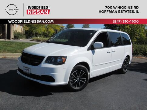 2017_Dodge_Grand Caravan_SE_ Hoffman Estates IL