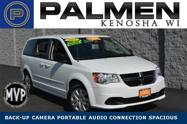 2017 Dodge Grand Caravan SE Kenosha WI