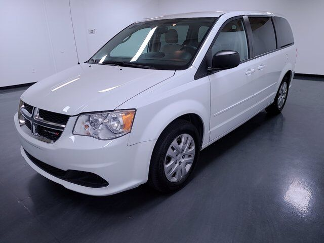 2017 Dodge Grand Caravan SE Gainesville FL