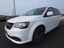 2017_Dodge_Grand Caravan_SE Plus_ Wichita Falls TX