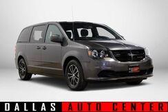 2017_Dodge_Grand Caravan_SE Plus_ Carrollton TX