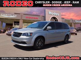 2017_Dodge_Grand Caravan_SE Plus_ Phoenix AZ