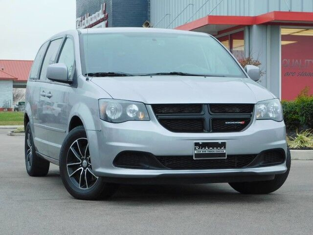 2017 Dodge Grand Caravan SE Plus Richmond KY